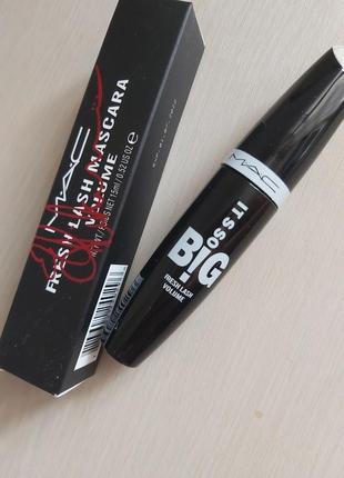 Тушь для ресниц , супер объём+ карандаш черный или коричневый на выбор в подарок