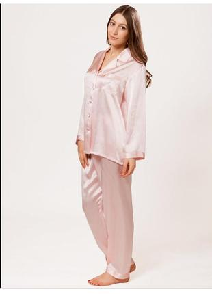 Пижама женская, 💯% шелк