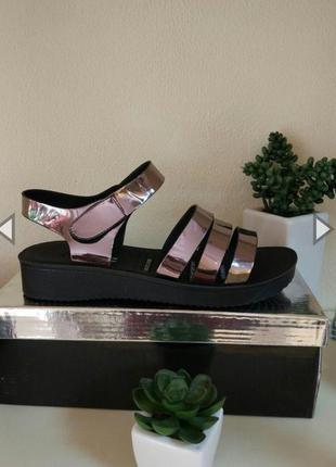 Стильные босоножки( сандалии) i.trendy, все размеры.
