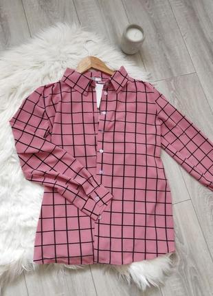 Оригінальна рубашка