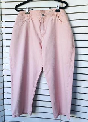Шикарные джинсы от marks&sencer uk20