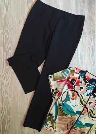 Базовые зауженные брюки george размер 14