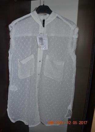 Новая блуза mango