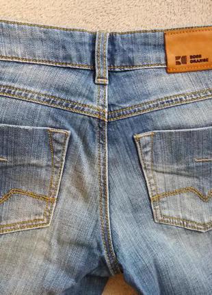 Бомбезні джинси boss orange