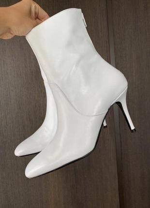 Ботинки на каблуке dorateymur, оригинал