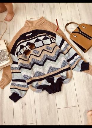 Актуальной брендовый свитшот свитер реглан пуловер водолазка гольфик