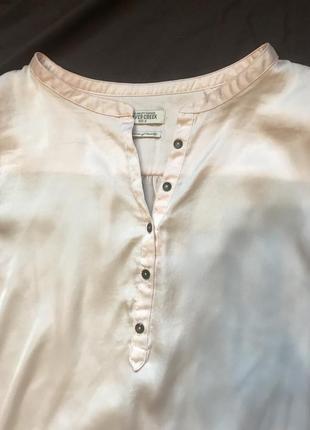 Рубашка silver creek