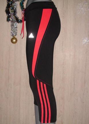 Спортивные капри. размер s, 8-10
