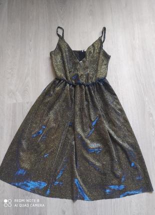 Плаття хамелеон