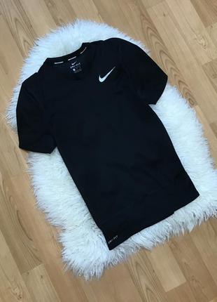 Тренировочная футболка nike