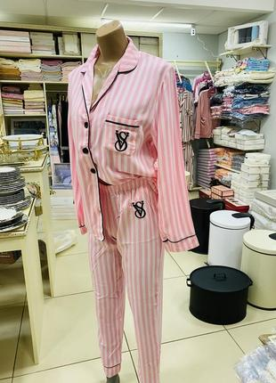 Женская пижама victoria's secret 😍