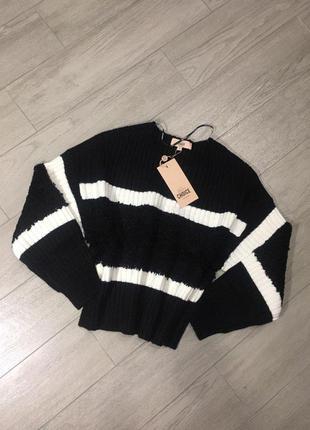 Свитер джемпер пуловер свитвшот от бренда vero moda
