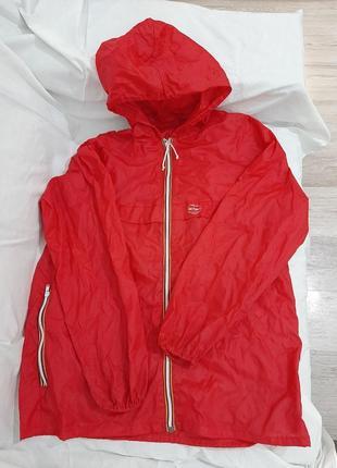 Куртка, ветровка, дождевик