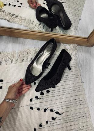Туфлі від marks&spencer🌿