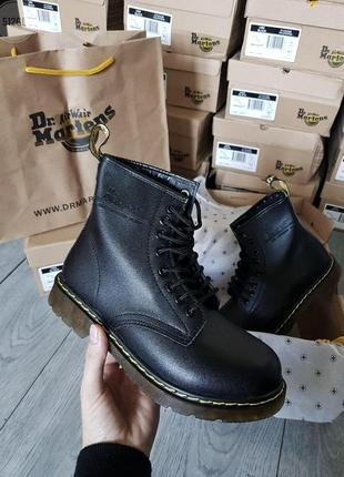 512gl dr. martens ботинки женские мартинз