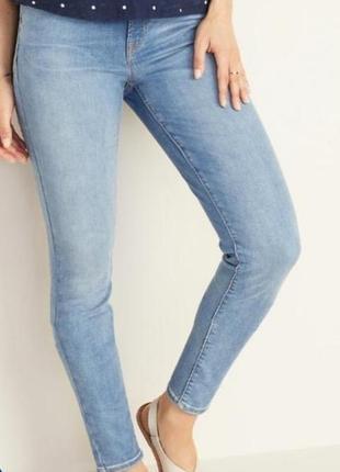 Новенькие джинсы old navy