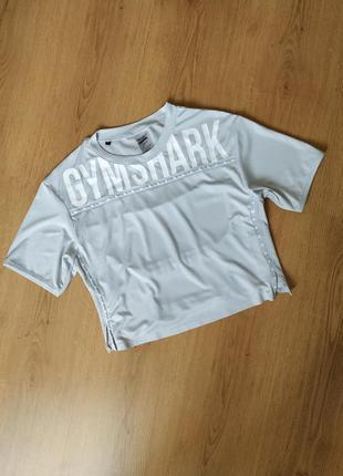 Спортивная футболка от gymshark