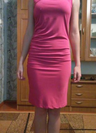 Платье не  на каждый день
