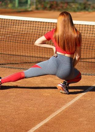 Лосины для спорта, супер качество