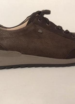 Люкс! кожаные туфли, кроссовки, черевики, ecco, geox, 39-40 р