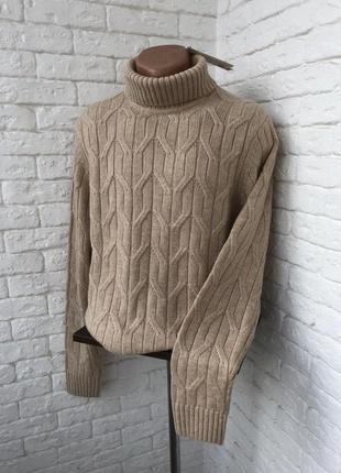 Мужской свитер pier one