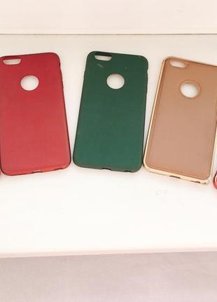 Чехлы на iphone 6s plus можно обмен