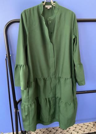 Платье модного свободного кроя cos