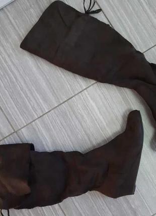 Сапоги женские английского бренда cushion-walk by avon