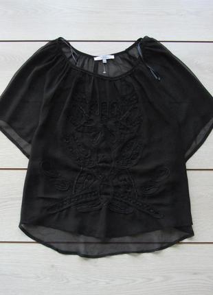 Акция! воздушная легкая блуза от seppala