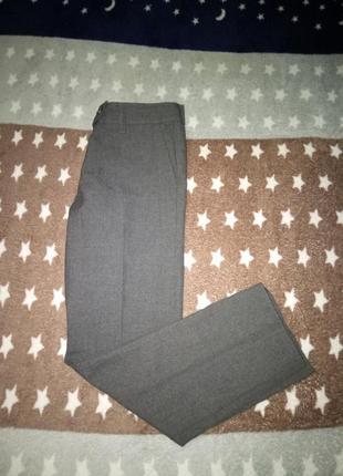 Школьные классические брюки штаны