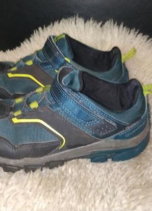 Quechua кроссовки