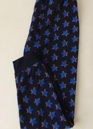 Пижамные штаны primark 4-5, 5-6, 7-8 лет