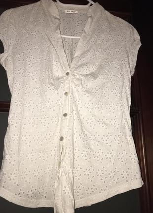 Легкая блузка orsay
