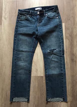 Uniqlo джинсы