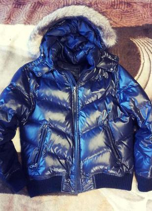 Супер теплая куртка