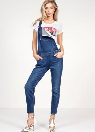 Комбинезон guess джинс
