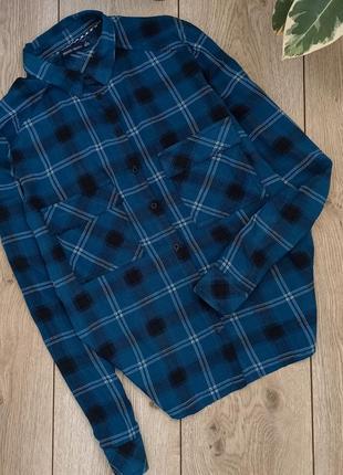 Рубашка блуза от bershka