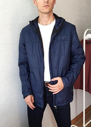 Мужская куртка vaude