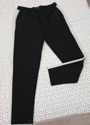 Штаны стильные брюки