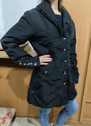 Куртка / осень gina