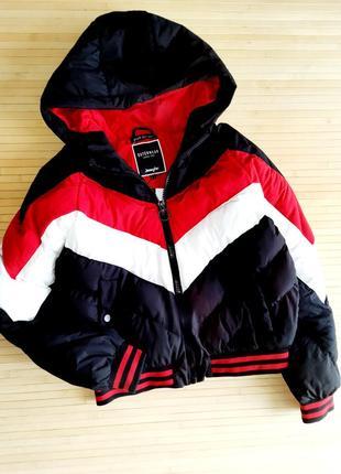 Куртка женская jennyfer