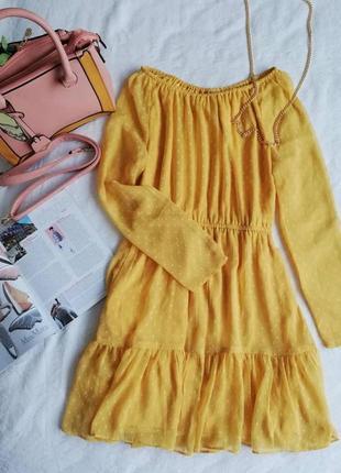 Сукня, актуальна модель н&м
