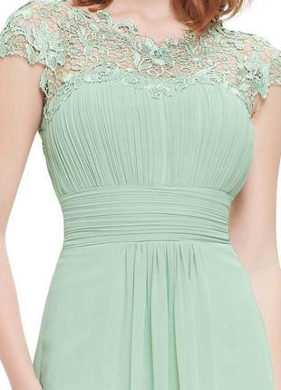 Вечернее нарядное платье ever pretty