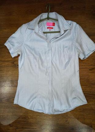 Отличная брендовая рубашка brook taverner