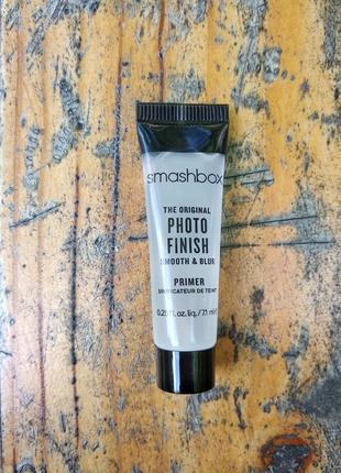 Праймер для обличчя smashbox the original photo finish smooth & blur