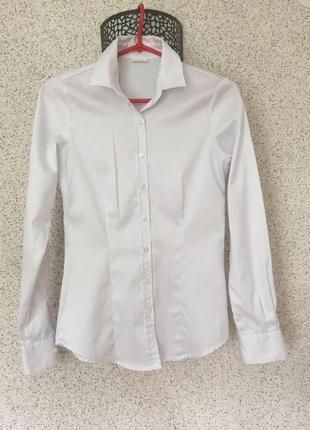 Стильна жіноча рубашка, блузка 40- 42 роз