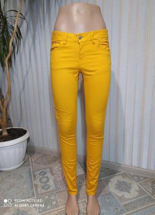 Сочные джинсы скини от bik bok