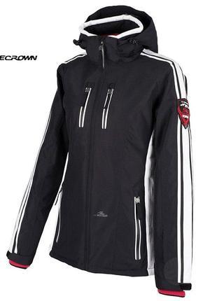 Лыжная куртка осень зима спортивная