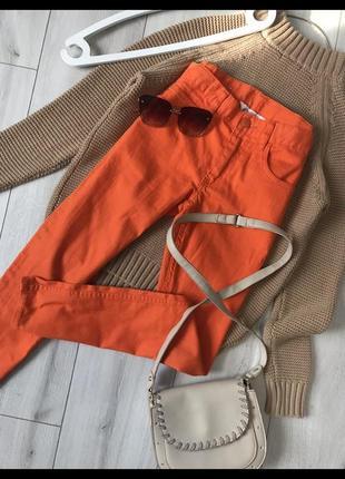 Штани джинси джогери скини слоучи