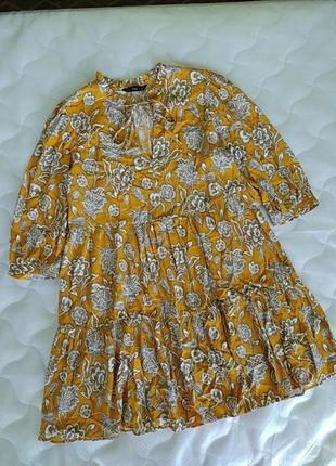 Трендове плаття 100% віскоза